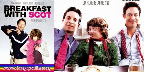 Breakfast with Scot, película