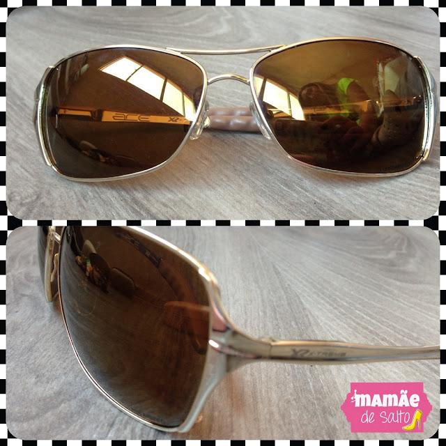 óculos de sol x treme lente polarizada blog mamãe de salto ===> todos os direitos autorais reservados para blog Mamãe de Salto