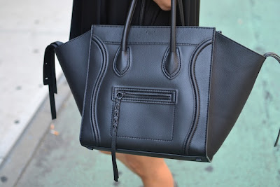 6dc2a4c3022b Céline Phantom - The Handbag Concept