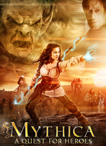 Mythica: A Quest for Heroes 2015 Online Gratis Subtitrat