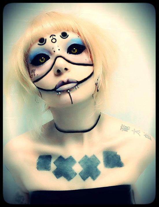 Nooin - http://zeromushi.tumblr.com/