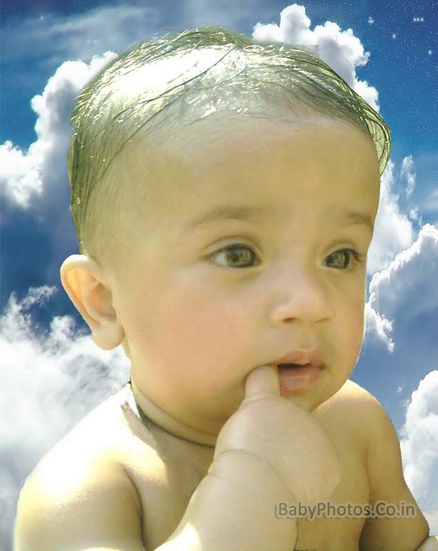 Photos Of Sweet Babies