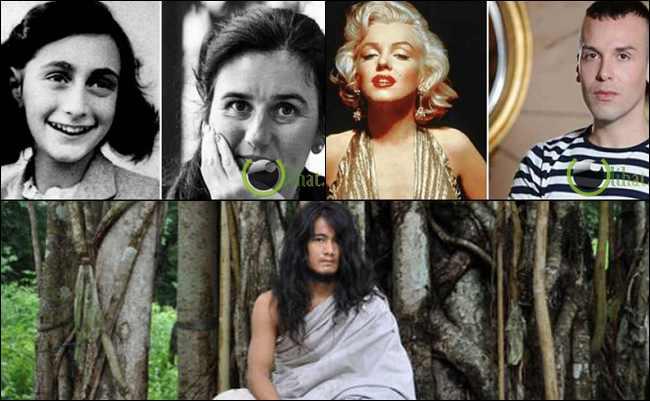 5 Orang ini Mengaku Reinkarnasi dari Tokoh Terkenal Dunia