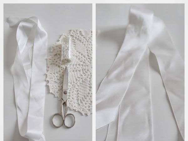 DIY Colletto Uncinetto/ DIY Crochet Collar