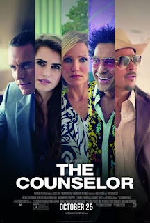 El abogado del crimen (The Counselor)<br><span class='font12 dBlock'><i>(The Counselor)</i></span>