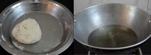 how to make thengai paal murukku