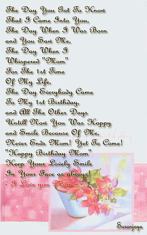 Quotes For Friends For Birthday : Happy birthday son quotes quotesgram