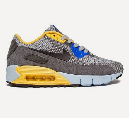 Nike Air Max 90 JCRD PARIS City Pack QS en #TiendaFitzrovia!