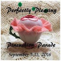 Pincushion Parade