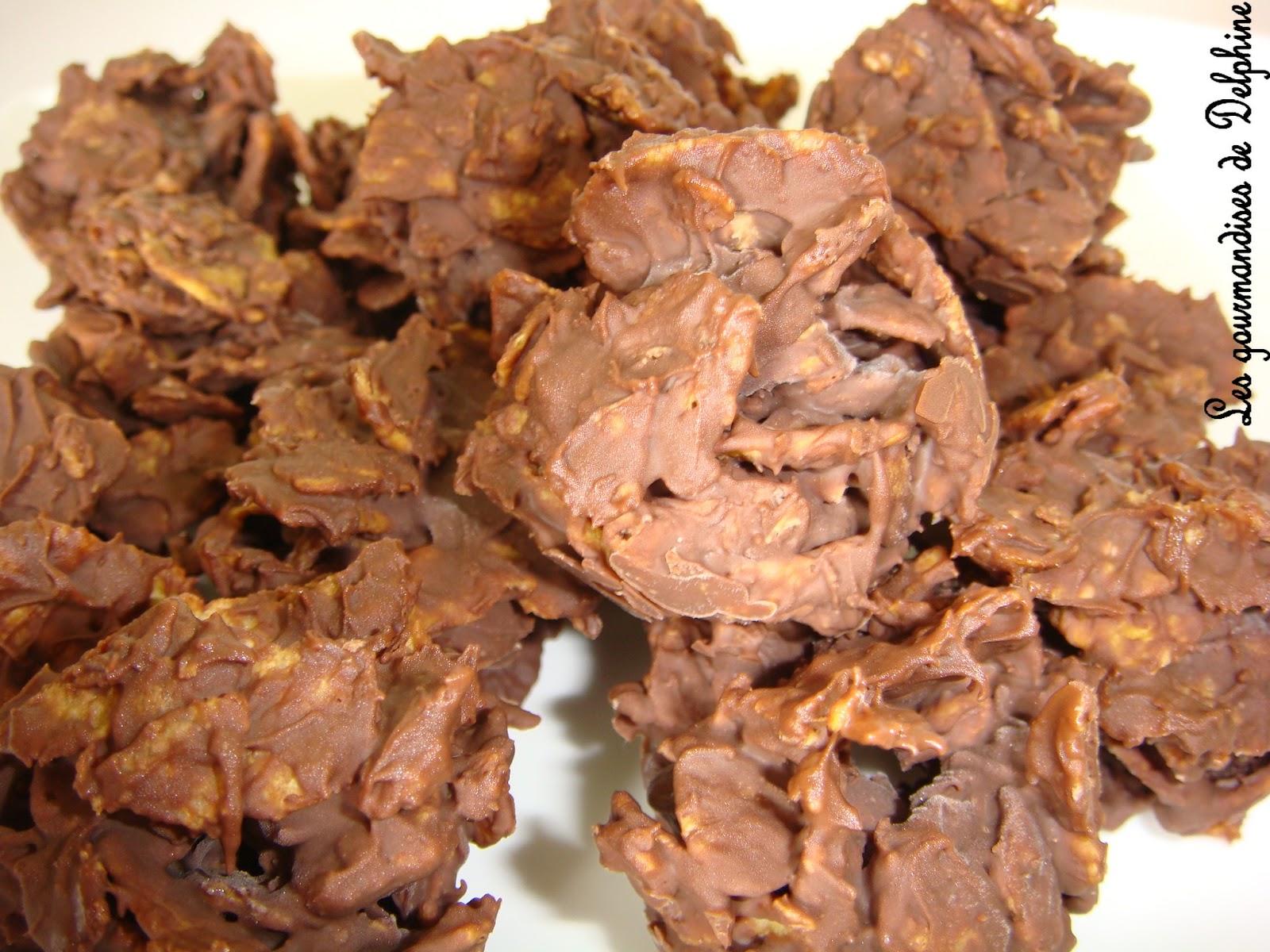 caramel chocolat roses des sables au nutella. Black Bedroom Furniture Sets. Home Design Ideas