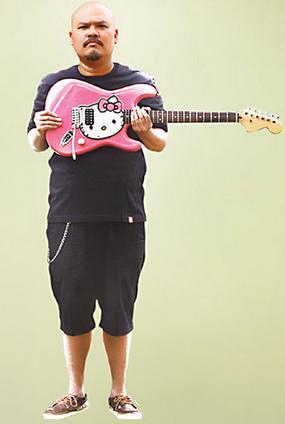 cara cepat menguasai teknik gitar elektrik