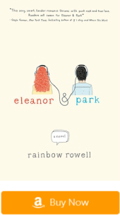 Books like the fault in our stars: Eleanor & Park