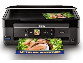 Download Driver Epson XP-310 Printer