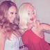 Mariah Carey publica foto junto a Lady Gaga en Instagram