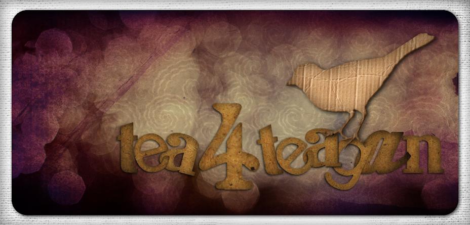tea4teagan