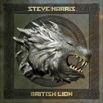STEVE HARRIS – British Lion - 1,5 / 5