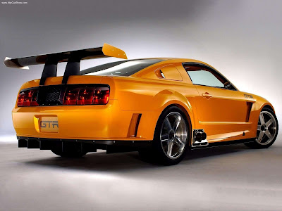 Muscle Cars Photos