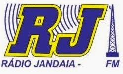 Rádio Jandaia FM de Jandaia do Sul PR ao vivo
