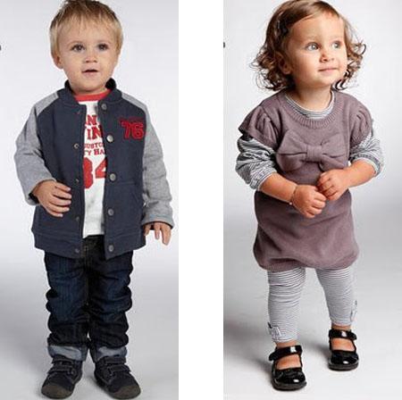 Rebajas de TAO en ropa para nios y bebsBlog de moda infantil