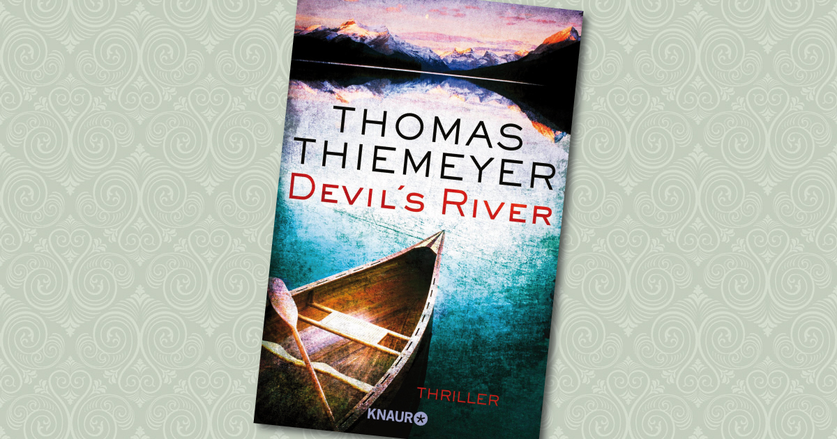 Devil's River - Thomas Thiemeyer