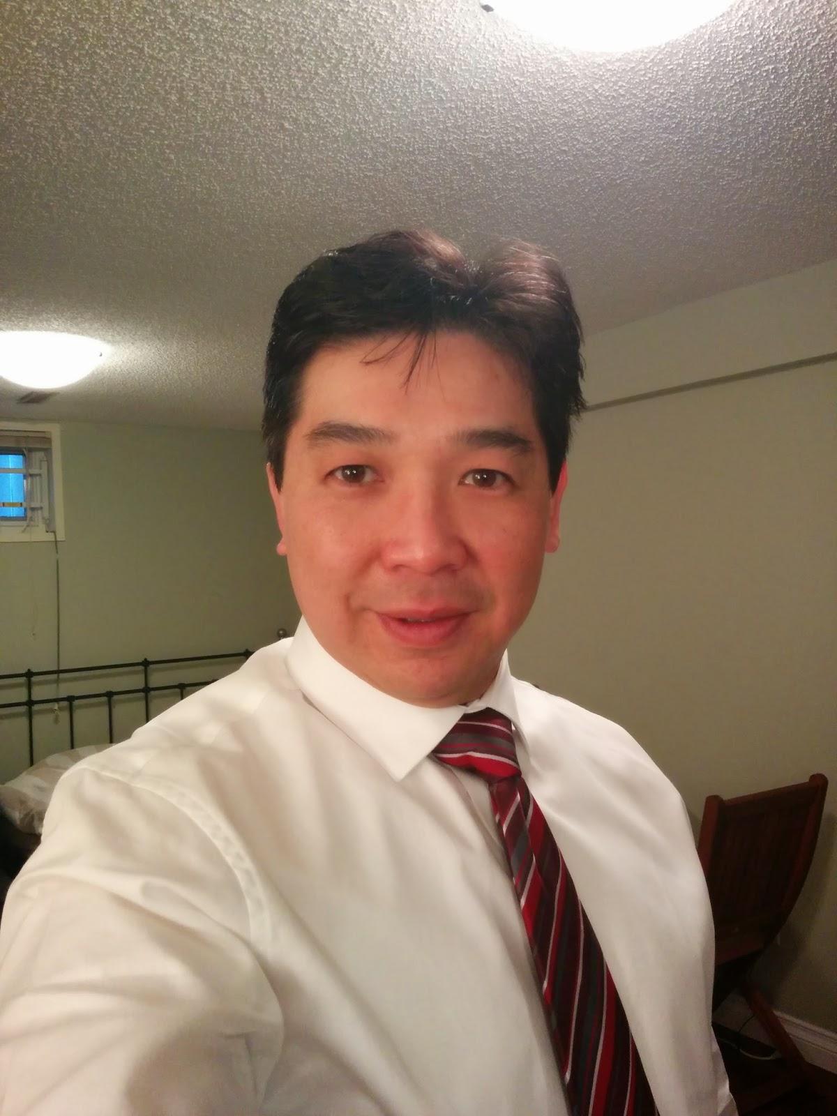 Michael Kwong dentist