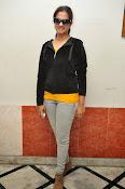 Nanditha raj at sri mayuri theater-thumbnail-19