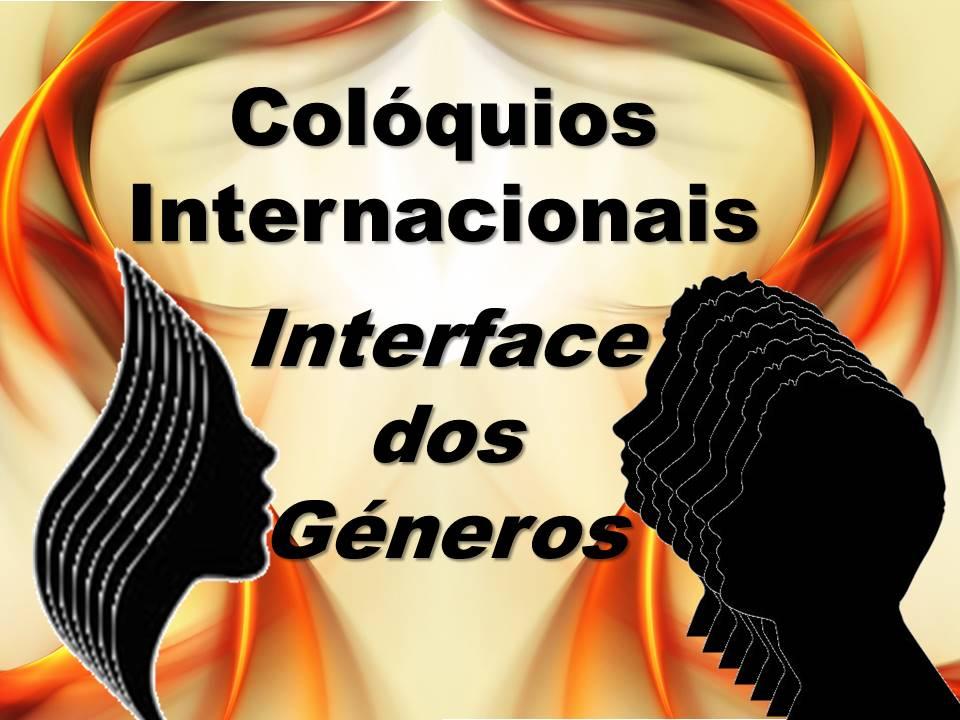 Colóquios Internacionais Interface dos Géneros