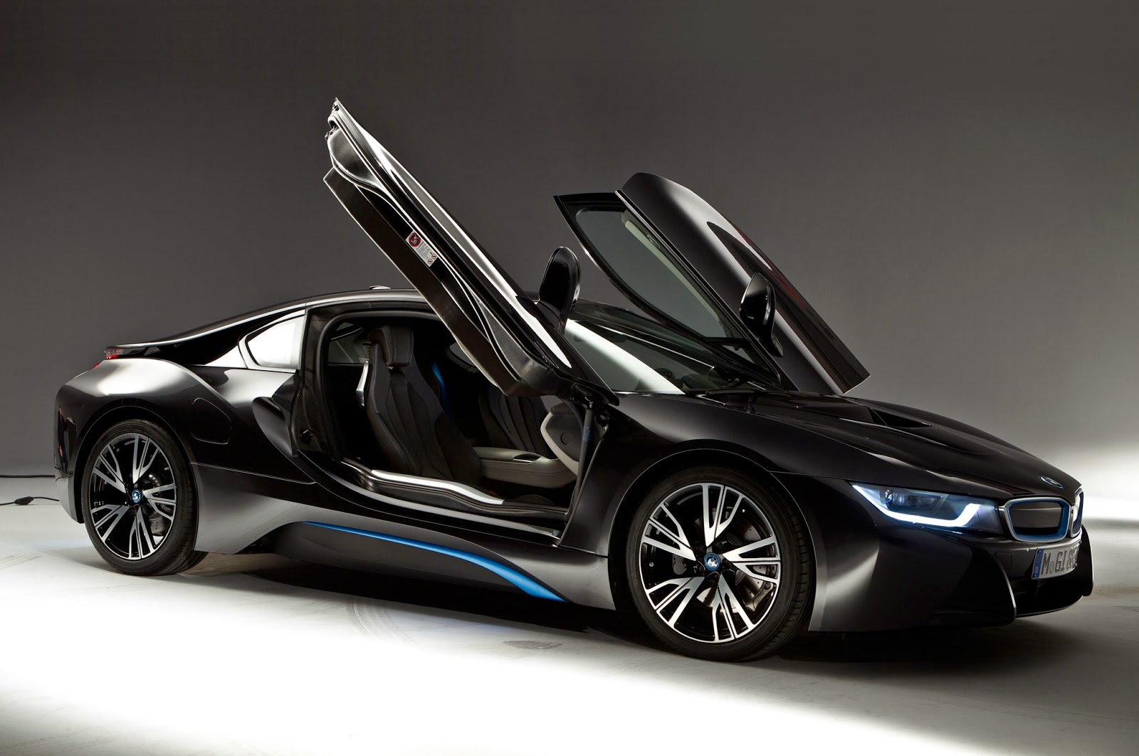 BMW New Cars Model 2014:
