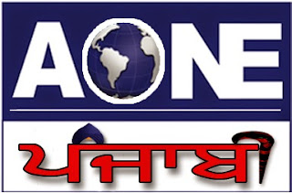 A-One Punjabi TV Logo
