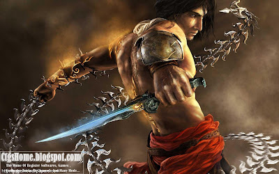 Prince Of Persia The Two Thrones Free Full Version Download