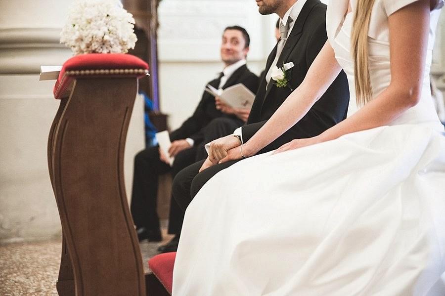 Matrimonio Religioso in Emilia Romagna