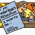 Resolusi 2015 - Yuk Tentukan Targetmu!