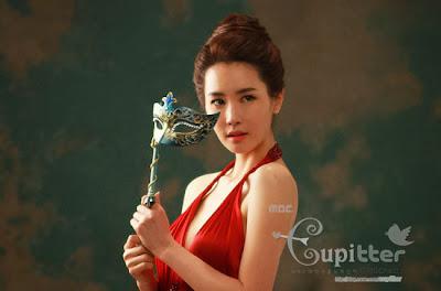 Phim Hoa Hậu Hàn Quốc -Miss Korea