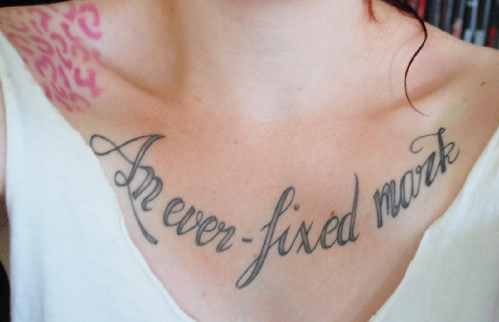 alles über tattoos: before-, while- & after-care - lokalzeit ... - Tattoos Für Köche