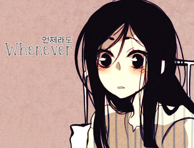 New Series - Whenever - Prologue+Ch 1