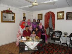 Family Aku :)