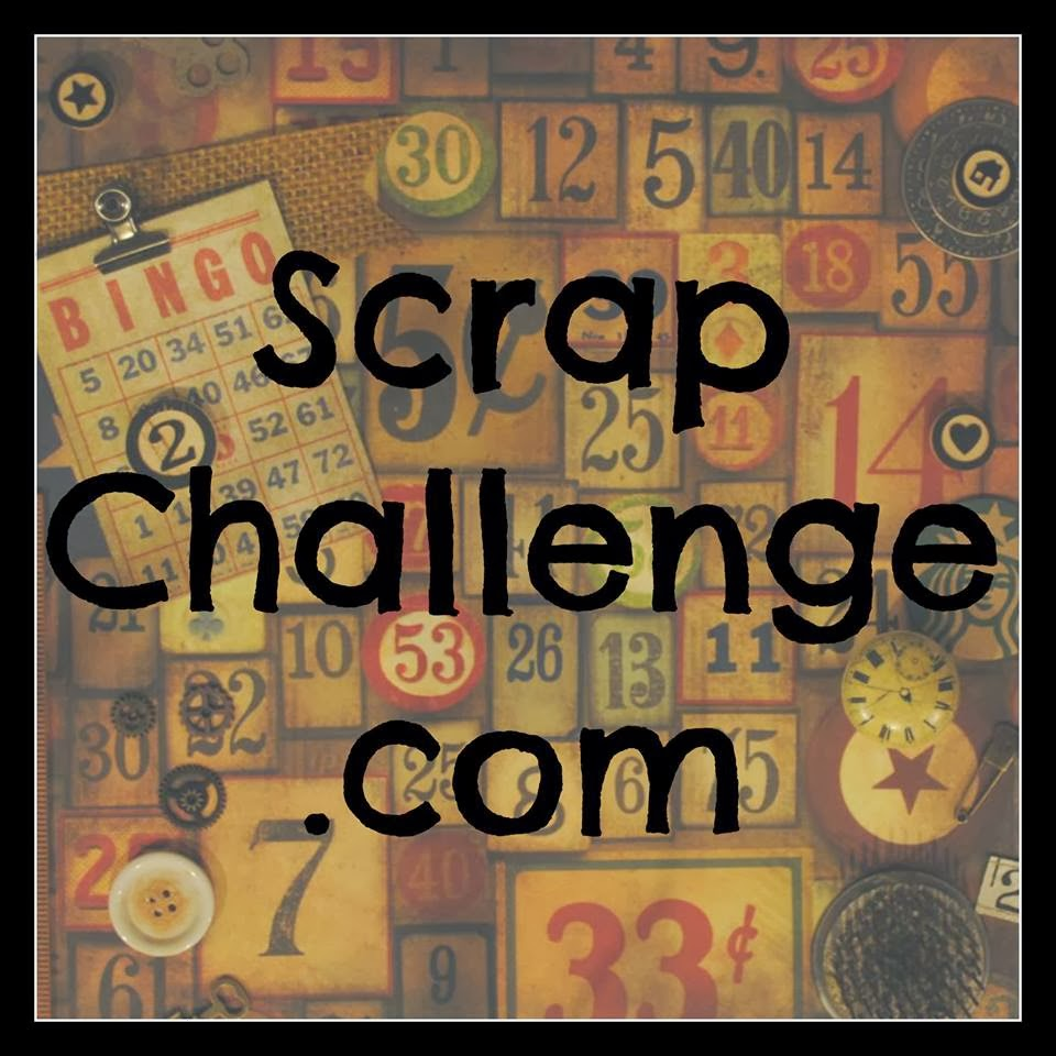 Scrap Challenges Listing Out there: