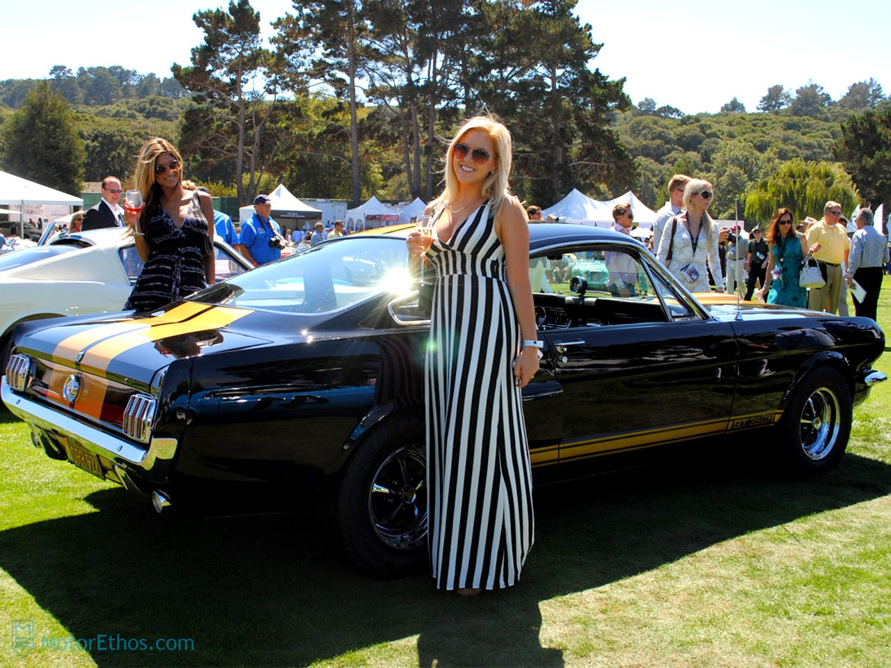 MotorEthos Discover Your Drive - Quail car show tickets price