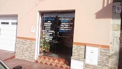 DOCTOR GORRITI, ODONTOLOGO