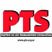 PARTIDO DE TRABAJADORES SOCIALISTAS: