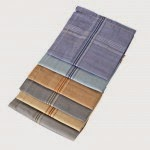 Snapdeal: Buy Royal Son Combo of 6 Cotton Handkerchief at Rs.191