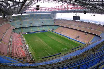 Champions League Inter Milan F C Internazionale Milano Il Nerazurri