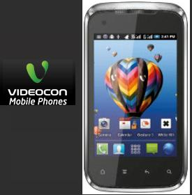 Videocon A20 price in India image