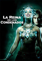 La Reina de los Condenados (2002)