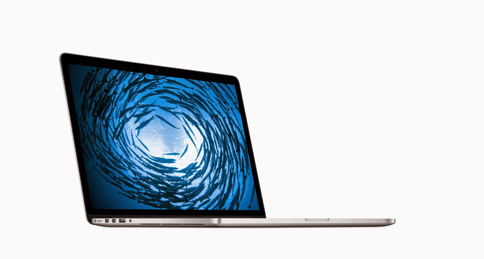 Mac Book pro Retina Display