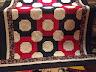 QFC Sewfest 2013 #4 - Veteran's Quilt