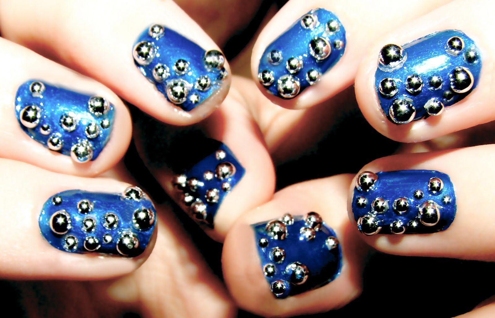 Nails art new look 2013 |Women Fas