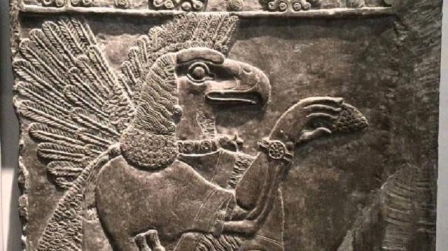Ποιοι  ήταν οι Annunaki; ο φόβος και τρόμος  των ιστορικών της συμβατικής  ιστορίας;