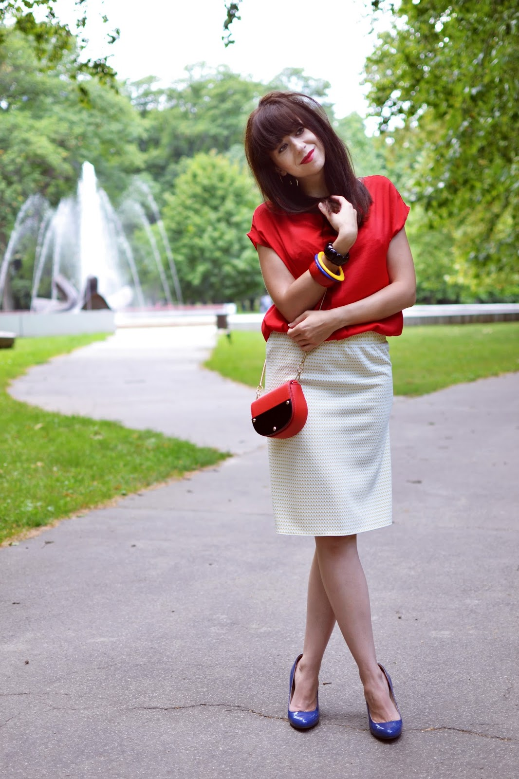 Fountain of joy_Katharine-fashion is beautiful_Katarína Jakubčová_fashion blogger