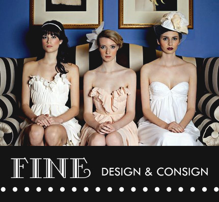 fine. design & consign